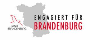 Engagiert für Brandenburg Logo