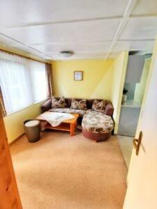 Bungalow 1 - Wohnzimmer