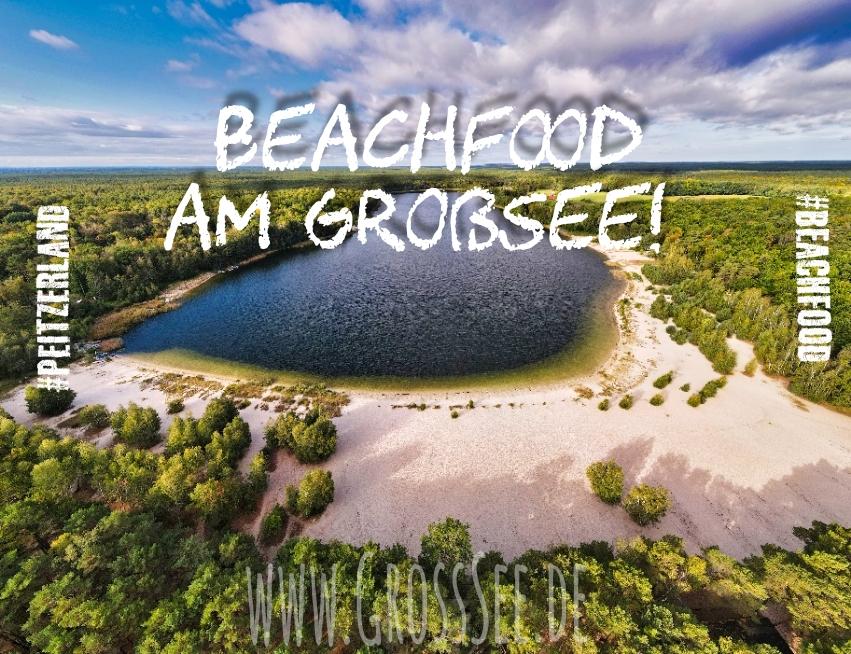 Titelbild BeachFood Großsee
