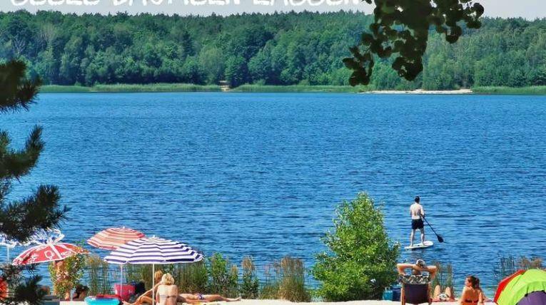 Badesasion Großsee Peitzer Land